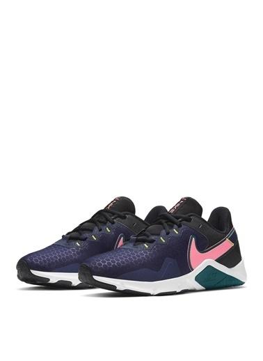 Nike Training Ayakkabısı Mavi
